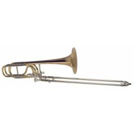 MTP trombone basse Sib, Fa, Solb et Ré 550 G