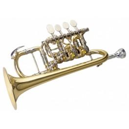 MTP Trompette piccolo Sib P81 G
