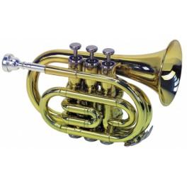 MTP Trompette de poche Sib T-203 PT