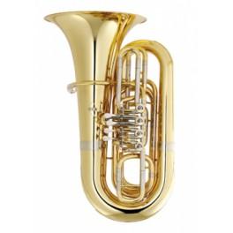 MTP Tuba Sib 2910 TITAN Custom Serie