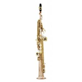 MTP saxophone soprano Sib S-200 GL