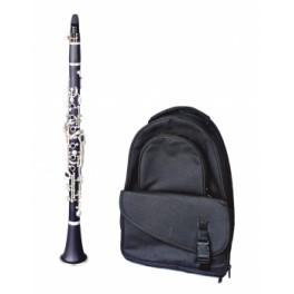 MTP clarinette Sib 2009 S
