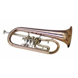 MTP Bugle sib BOHEMIA Solist