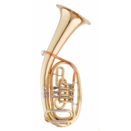 MTP Baryton / Tenor Horn Sib 125 JUNIOR