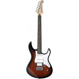 Guitare Electrique Yamaha Pacifica 112V Sunburst