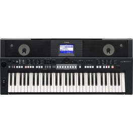 Clavier portable Yamaha PSR 650