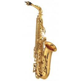 Saxophone Alto Yamaha YAS 62 02