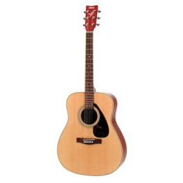 Guitare Folk Yamaha F370 naturelle