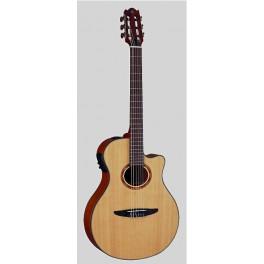 Guitare classique Yamaha avec microphone NTX700