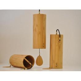 Carillon Koshi Wind Chimes ( Shanti ) Aqua ( Eau )