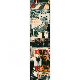 Sangle vinyl Beatles Anthologie