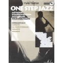 One step jazz et CD