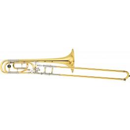 Trombone tenor Yamaha Xeno YSL-882 large perce
