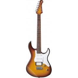 Guitare Electrique Yamaha Pacifica 212VFM