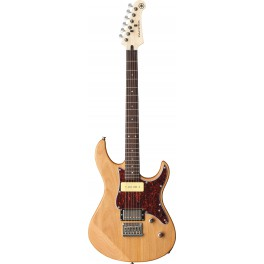 Guitare électrique Yamaha Pacifica 311H naturel