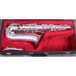 Saxophone alto Selmer modèle 22