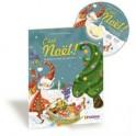 C'est Noël ! - Préparons Noël en chantant + CD