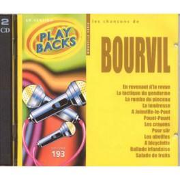 Bourvil - Volume 193