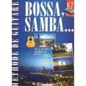 Bossa, samba avec CD