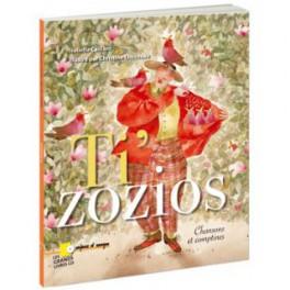 Ti'Zozios + CD