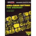 Afro cuban rythms for drumset
