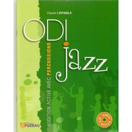 Odi jazz Fuzeau