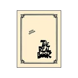 Real book 1-Six Edition