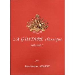 Guitare classique - Volume C