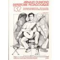 Répertoire pédagogique - Volume 1