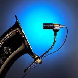 Microphone pour Instruments à vent LCM 85