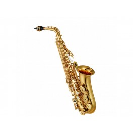 Saxophone alto Yamaha YAS 480