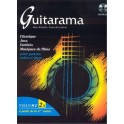 Guitarama + CD - Volume 2A