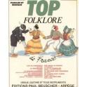 Top folklore de France