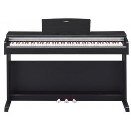 Piano numérique Yamaha Arius YDP-142 noir mat