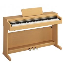 Piano numérique Yamaha Arius YDP-162 cherry