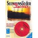 Seemannslieder Classics + CD en Sib et Eb