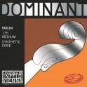 Jeux de cordes pour violon Dominant 4/4