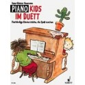 Piano kids im Duett + CD