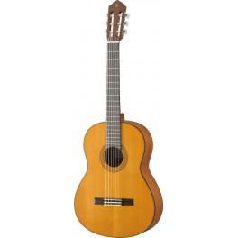 Guitare classique yamaha naturel mate GCG122MC