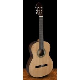 Guitare classique 7/8 Paco Castillo finition mate