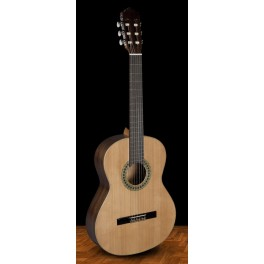 Guitare classique 1/2 Paco Castillo finition brillante