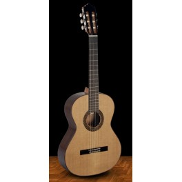 Guitare classique 7/8 Paco Castillo finition brillante