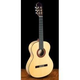 Guitare Flamenco 4/4 Paco Castillo finition brillante