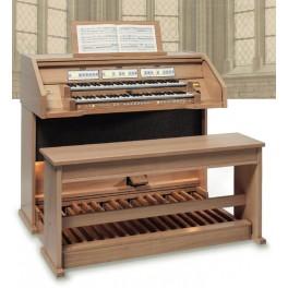 Orgue liturgique classique Gloria Klassik 226