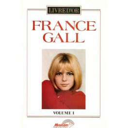 Gall France - Livre d'or vol. 1