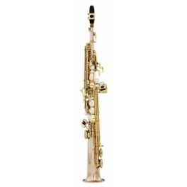 Saxophone Soprano MTP S-200GL