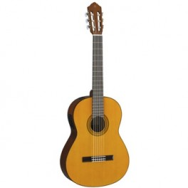 Guitare yamaha cgx 102