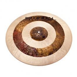 Cymbales Crash Istanbul Sultan 17 pouces