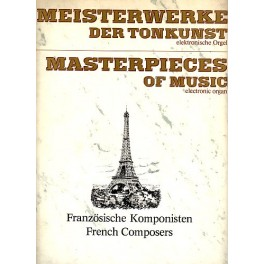 Masterpieces of music