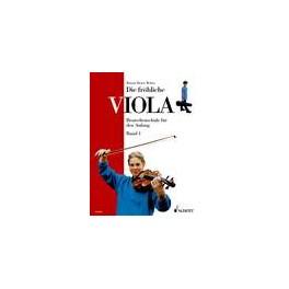 Die Fröhliche Viola Vol 2 Sous-titre :